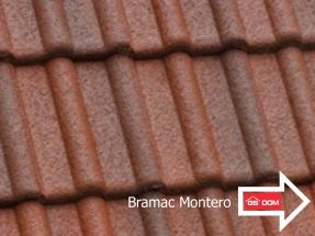 Bramac Montero