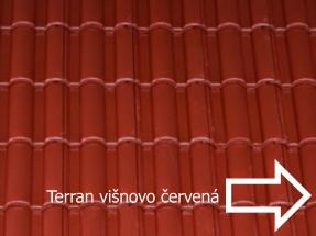 Terram Danubia vi+ínovo ¦Źerven+í 2