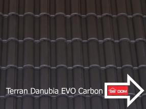 Terran Danubia EVO Carbon 2