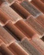 Betónová strešná krytina Bramac