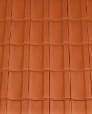 Keramická strešná krytina Tondach